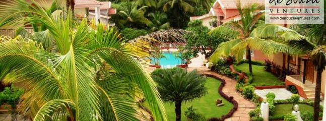 Aguada Anchorage - de Souza Ventures: Luxury villa at Sinquerim Beach - Candolim - rentals
