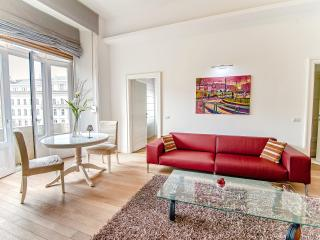 Royal Danube Apartments- with view for downtown - Budapest & Central Danube Region vacation rentals