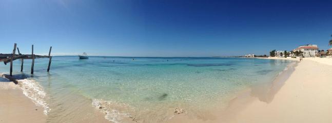 Beach - VILLA QUETZAL - Playa Paraiso - rentals