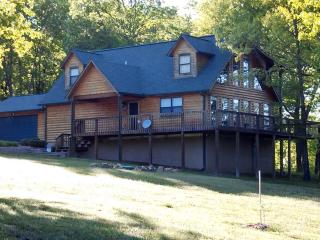 Lakeview Home Located in Mark Twain Nat'l Forest - Shell Knob vacation rentals