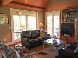 CHARLOTTE'S PEARL- Pristine Barrier Island Retreat - Mount Pleasant vacation rentals