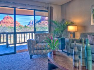 B&B in the heart of the Sedona Red Rocks - Sedona vacation rentals