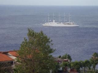 Appartement T2 sur la côte caraïbe - Case-Pilote vacation rentals