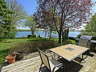 Lake Minnetonka  North Arm Bay Cottage - Togo vacation rentals