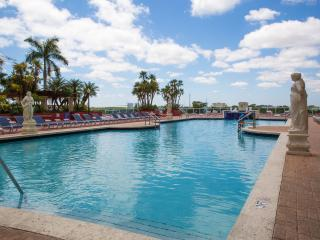 Nice Condo with Internet Access and A/C - Sunny Isles Beach vacation rentals