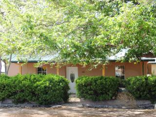 Cozy House with Internet Access and A/C - Tularosa vacation rentals
