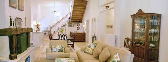 Villa in Lesvos Island, Villa Archontiko Petra B&B - Petra vacation rentals