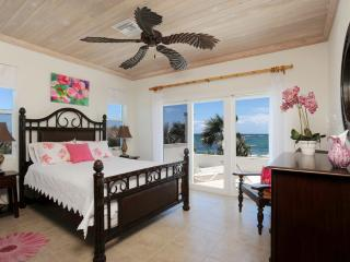 Private Beachfront Estate w/Pool, home theatre - Governor's Harbour vacation rentals