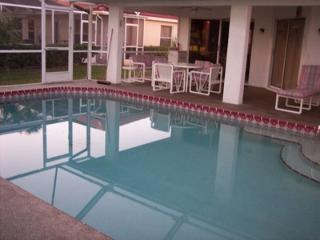 2/2/1 BEAUTIFUL VACATION VILLA WITH PRIVATE POOL O - Lehigh Acres vacation rentals