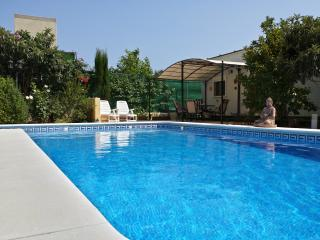 "Bungalow ""Casa Velden"" - Hinojos vacation rentals"