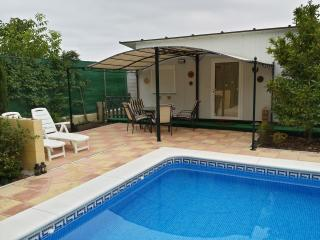 """Bungalow """"Casa Velden"""" - Hinojos vacation rentals"""