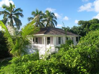Beautifully Restored 1800s House, Free Flight - Governor's Harbour vacation rentals