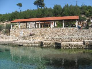 Studio apartment  on the beach - Hvar vacation rentals