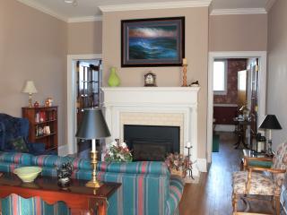 Collins House Inn Bed & Breakfast Marion VA - Marion vacation rentals
