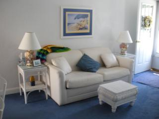 Beautiful Two-Bedroom Condo - Avalon vacation rentals