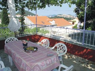 Apartment Franica with terrace and sea view - Dubrovnik vacation rentals