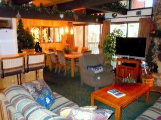 #45 Premier 2 BR Townhouse next to Snow Summit - Big Bear Lake vacation rentals