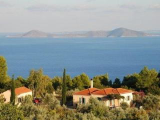 Villa Maria – Greek nature and view over the sea - Alonnisos vacation rentals