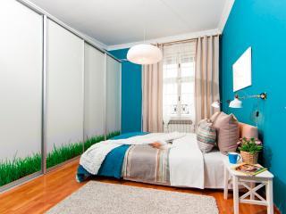 Boutique Apartment Eclectica - Serbia vacation rentals