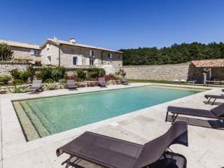 Aubignane La bergerie de Panturle ~ RA28337 - Banon vacation rentals