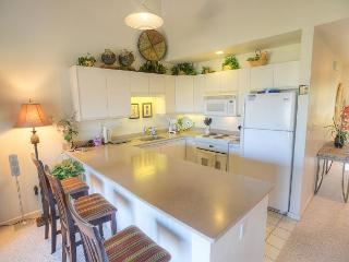 Spacious Two-Bedroom Condo with a Beautiful Garden View - Kihei vacation rentals