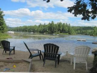 Beautiful Maine Country Home - North Bridgton vacation rentals