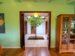 Green Room Villa, Teahupoo, Tahiti - Teahupoo vacation rentals