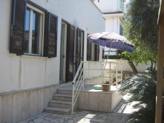 Apartment in villa front Anzio Beach - Rome - Anzio vacation rentals