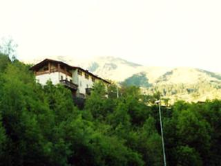 Villa House Rentals Mountain Italy SLEEPS 6 + 2 bb - Collio vacation rentals