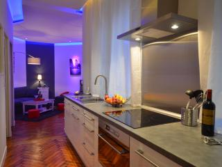 Nice Condo with Internet Access and Wireless Internet - Lille vacation rentals