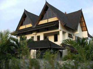 Istana Balian Paradise - Luxury Two Story Villa's - Tabanan vacation rentals