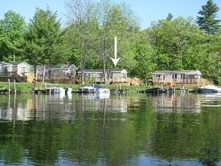 Waterfront Resort Cottage in Muskoka - Gravenhurst vacation rentals