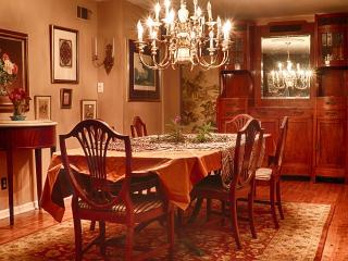 Breezeway Studio Manor- Near Tybee Island (queen b - Savannah vacation rentals