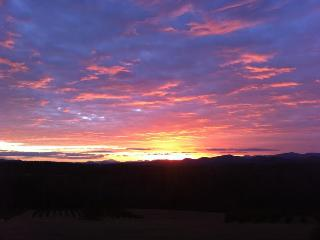 Sunset Over the Blue Ridge - Sparta vacation rentals