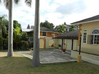 #5 Sweet Luxury 2-Bedroom - Kingston vacation rentals