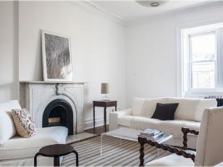 Mayor's Mansion - Fort Greene - Garden_Suite - Brooklyn vacation rentals
