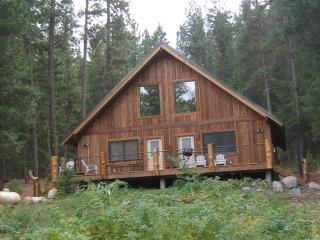 Mountain Shadow (side by side Duplex) - Mazama vacation rentals