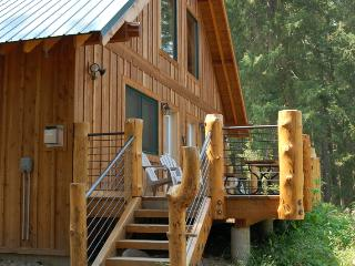 Mountain Shadow (side by side Duplex) - Winthrop vacation rentals