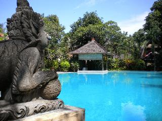 Lovely Villa with Internet Access and Garden - Legian vacation rentals