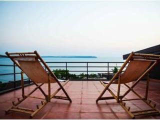 Stunning views at Casa Coco - Sinquerim vacation rentals