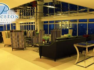 Princeton Condo Studio Unit Fully Furnished - Quezon City vacation rentals