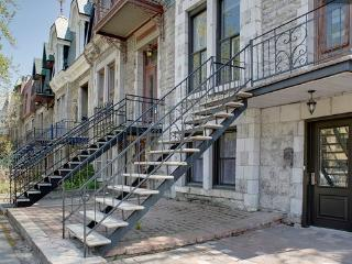 MONTREAL DOWNTOWN PLATEAU - Quebec vacation rentals
