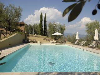 Cantagrillo-casalguidi - 82367001 - Casalguidi vacation rentals
