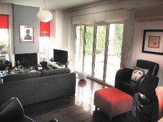A fantastic designed apartment in Athens - Kifissia vacation rentals