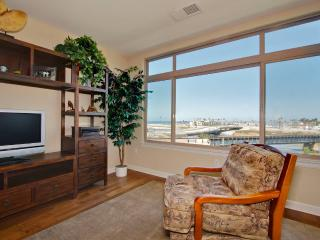 Ocean Harbor~Stunning Views, Gorgeous 2 BR condo! - San Diego County vacation rentals