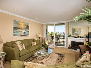 Casa Del Sol~Luxurious Ocean View Beach Condo - Oceanside vacation rentals