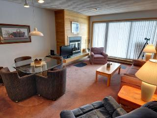 EAST BAY: 2nd Floor 1 Bed/1 Bath On Lake Dillon, Spectacular Views, Covered Parking, Free Wi-Fi, Com - Dillon vacation rentals