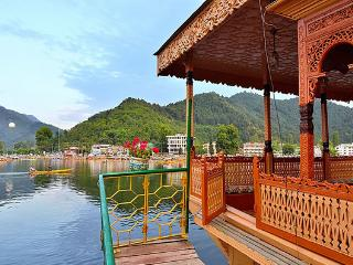 Ajanta Palace Group of Houseboats - Srinagar vacation rentals