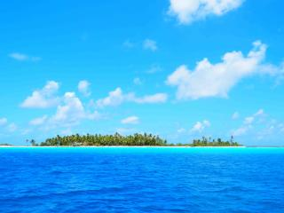 FAFARUA Private Island - Tuamotu vacation rentals