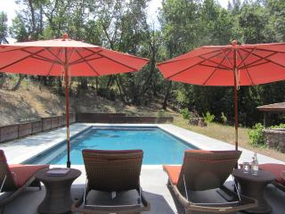 Kenwood Wine Country Retreat - Yountville vacation rentals